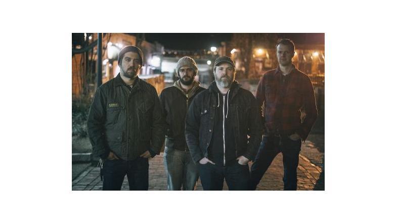 Doomriders: Koncert på Beta til november