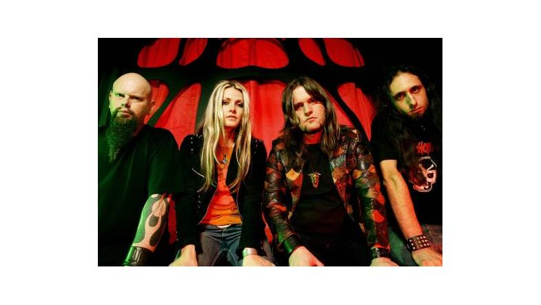 Electric Wizard: Se singlen SadioWitch