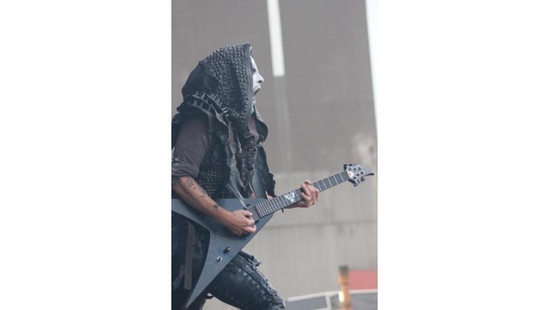 """Behemoths Nergal fortæller at bandet måske """"just call it quits"""""""