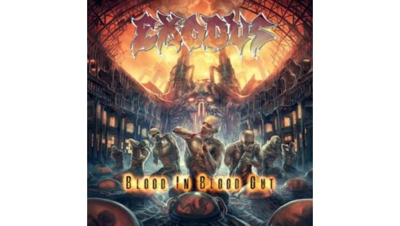 Exodus: ...the making of: »Blood In, Blood Out«