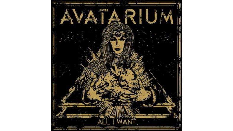 Avatarium: Albumdetaljer om kommende EP