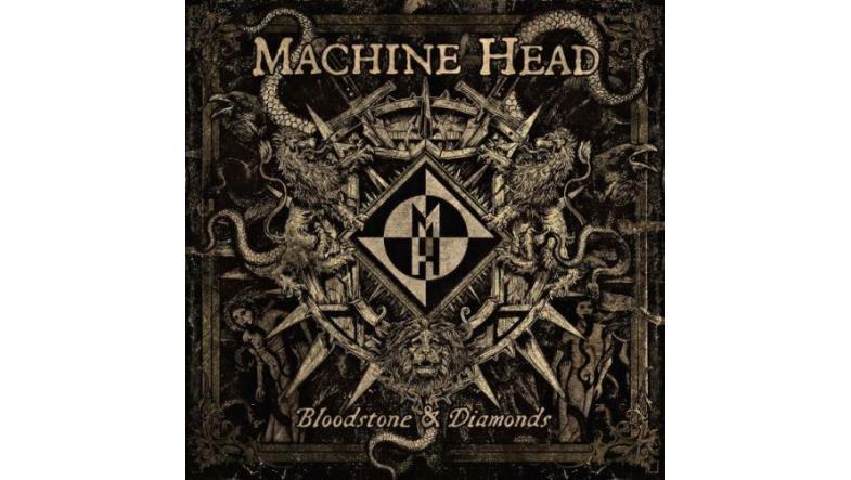 """Machine Head: """"Now We Die"""" fra kommende album er ude"""