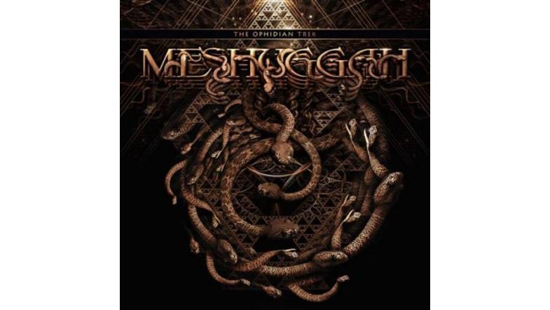 Meshuggah: Til Amager Bio til december
