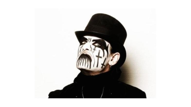 King Diamond: Ghost lyder ikke som Mercyful Fate. De lyder som..