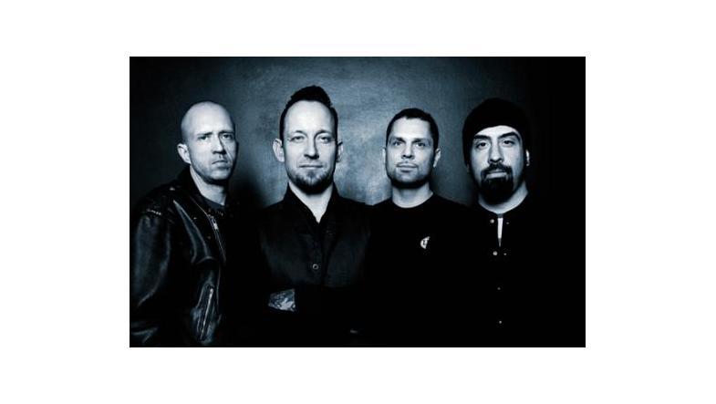 Volbeat: Sangskrivningen er i gang til næste album