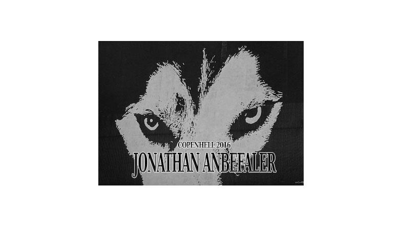 Copenhell Jonathan anbefaler