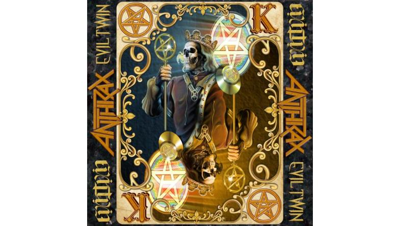 "Anthrax: ""Evil Twin"""