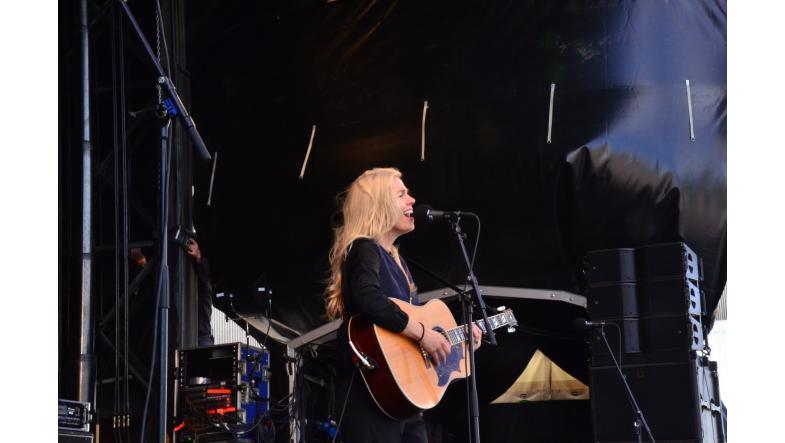 Avatarium live på Copenhell 2014
