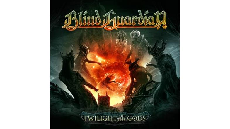 Blind Guardian: 'Twilight Of The Gods'