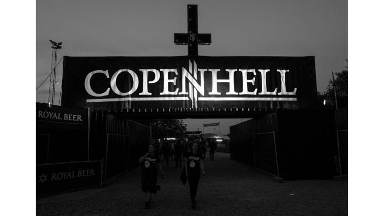 Copenhell 2019
