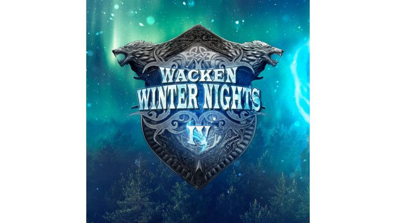 Wacken Winter Nights Aflyst!