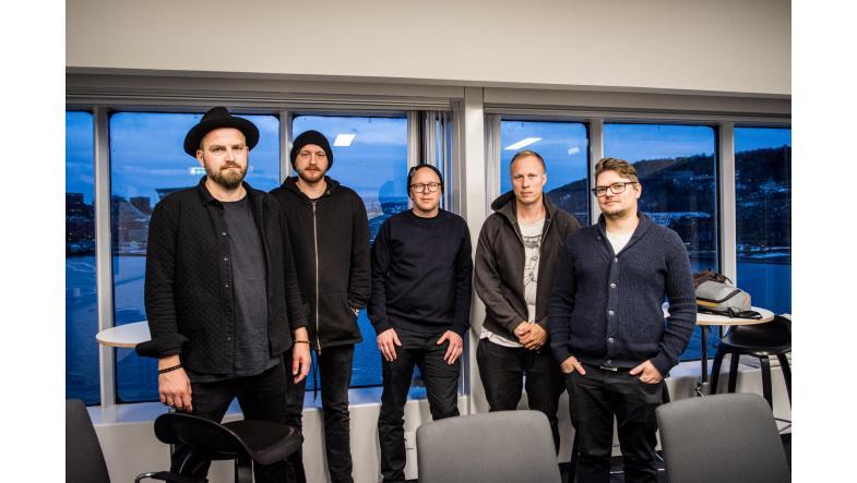 Foto: Lasse Jacobsen
