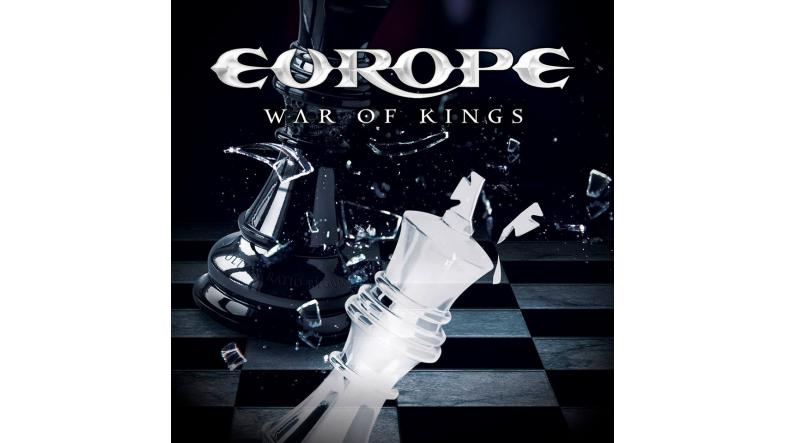 "Europe ""War Of Kings"""