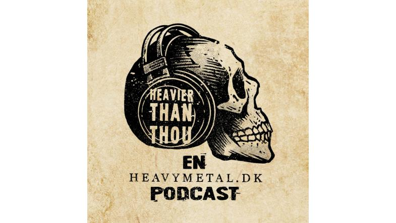 Heavier Than Thou podcast