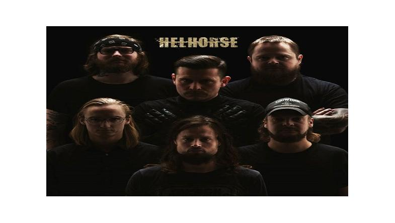 Helhorse release party