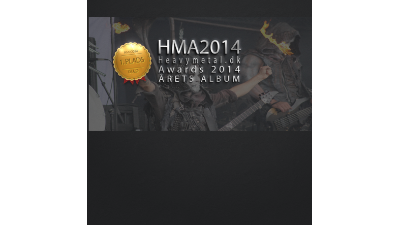 HMA2014 |1 plads