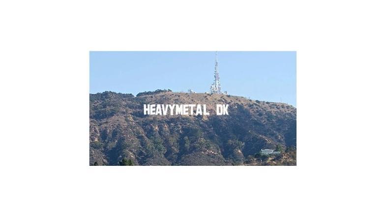 Heavymetal.dk
