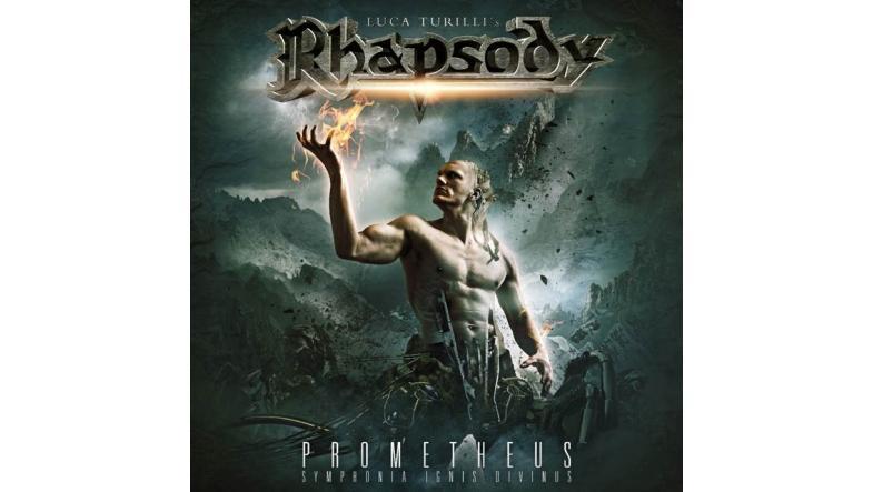 »Prometheus, Symphonia Ignis Divinus«