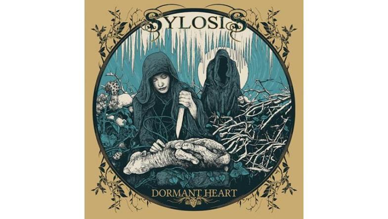 Sylosis er parat med deres fjerde album »Dormant Heart«