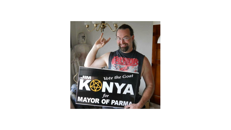 Jim Konya