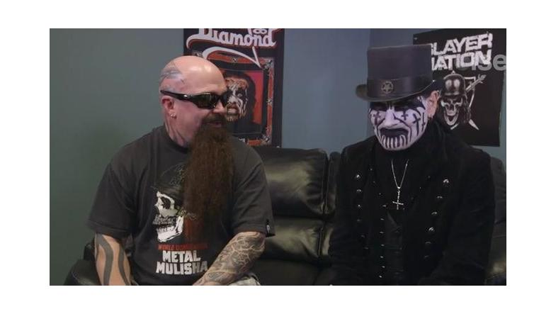 King Diamond Kerry King