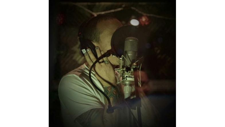 Linkin Park i studiet