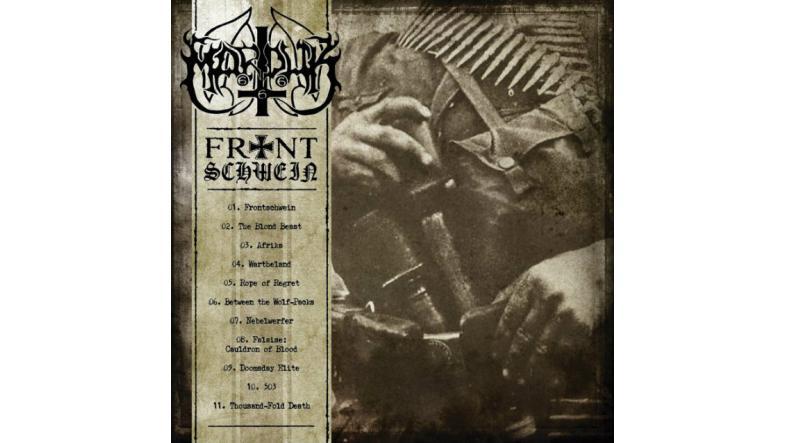 Marduk | Frontschwein