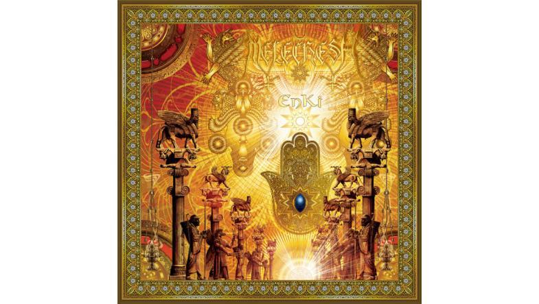 Melecheshs nye album 'Enki'