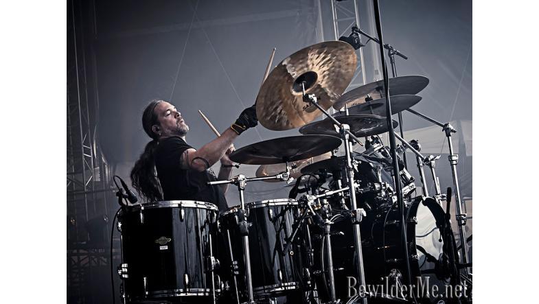 Tomas Haake