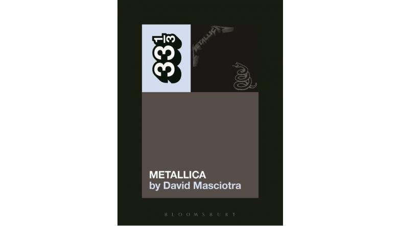 """Metallicas album """"Metallica"""""""
