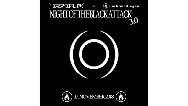 Night of the black attack 3.0