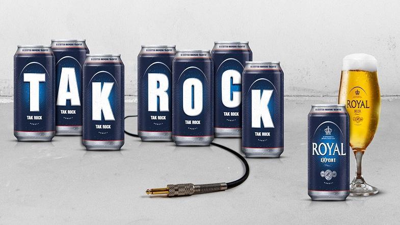 Øl og rock