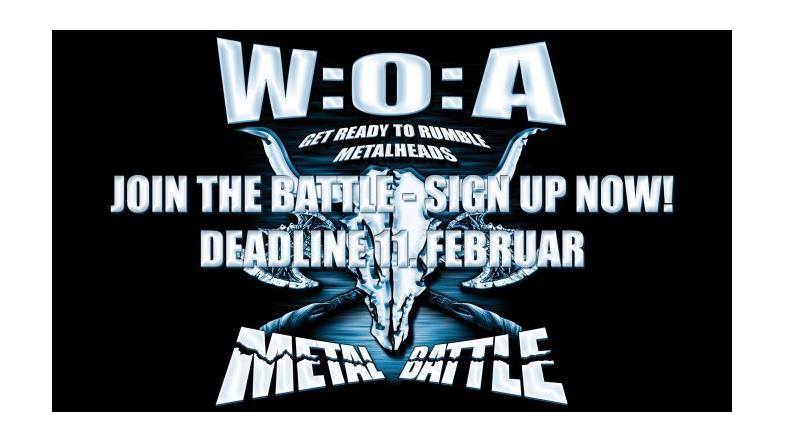 WOA Battles