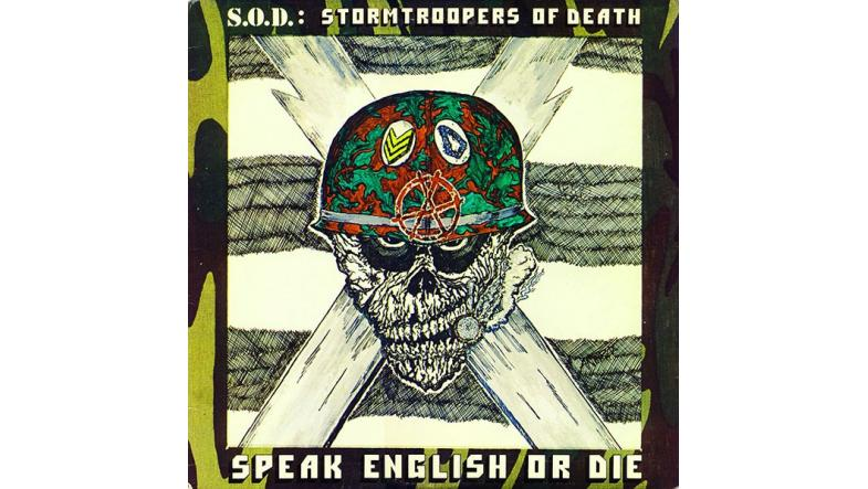 """Speak English or Die"""