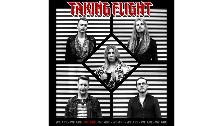 Taking Flight - We Are