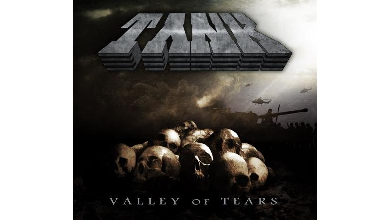 """""""Valley of Tears"""""""