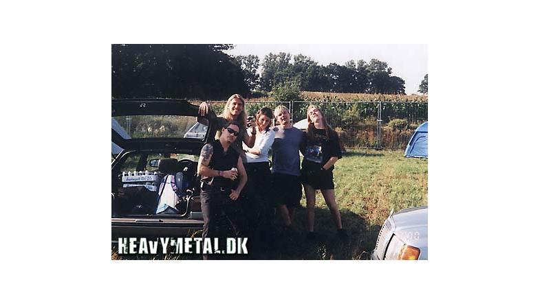 Wacken Open Air 2000