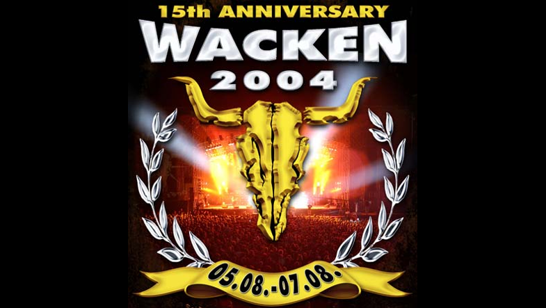 Wacken Open Air 2004