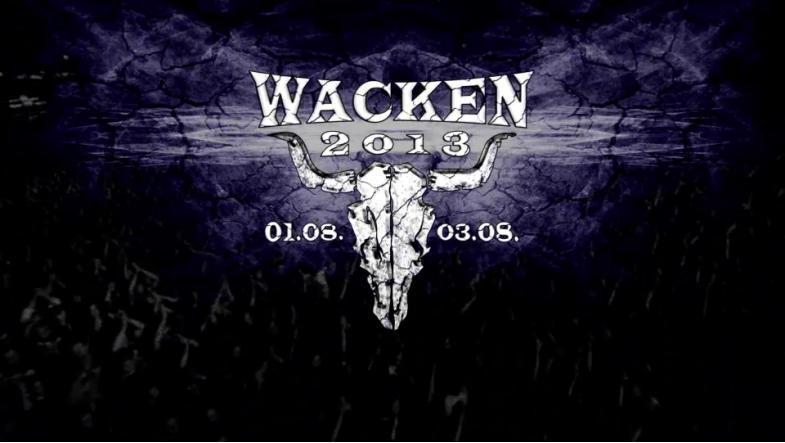 Wacken Open Air 2013