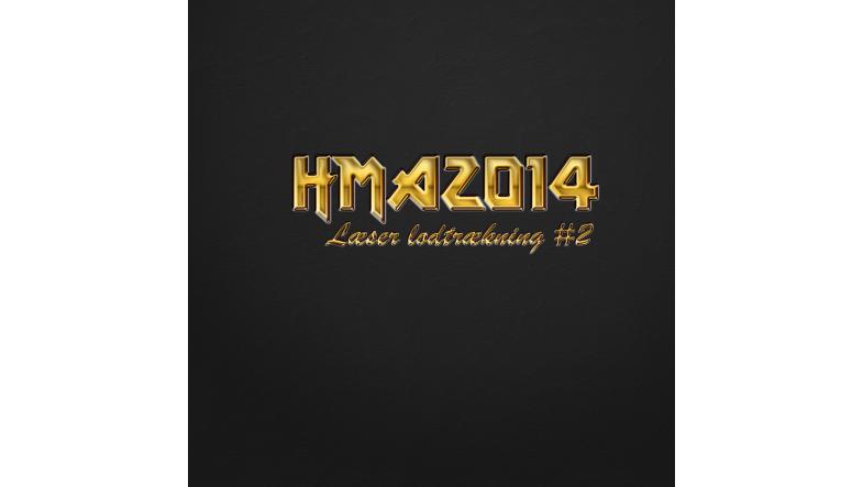 HMA2014 Lodtrækning